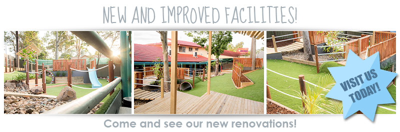 Coombabah Renovation