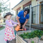 Creative Garden Centenary Heights Early Learning Centre in Toowoomba