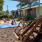 CG Centenary Heights Child Care & Daycare Centre in Toowoomba