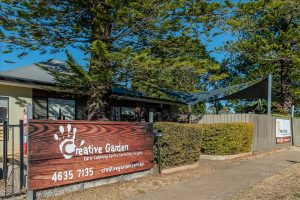 Creative Garden Centenary Heights Child Care & Daycare Centre in Toowoomba