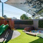 Creative Garden Centenary Heights Kindy in Toowoomba