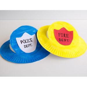 Community Hats - Creative Garden