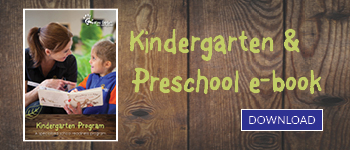 Download Kindergarten Brochure