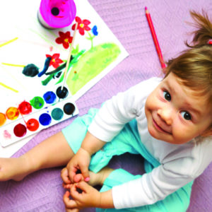 how to set up child care subsidy as a parent