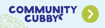 Creative Garden Childcare - Community Cubby